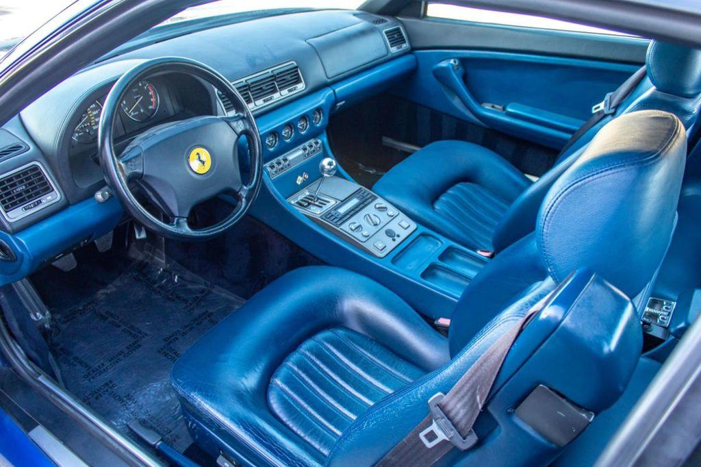 1995 Ferrari 456 GT - 15792622 - 9