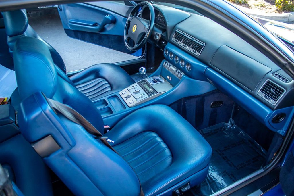 1995 Ferrari 456 GT - 15792622 - 16
