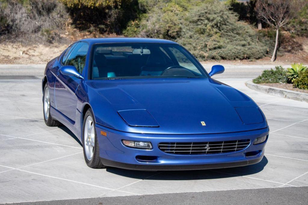 1995 Ferrari 456 GT - 15792622 - 17