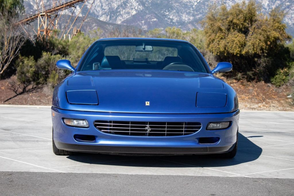 1995 Ferrari 456 GT - 15792622 - 18