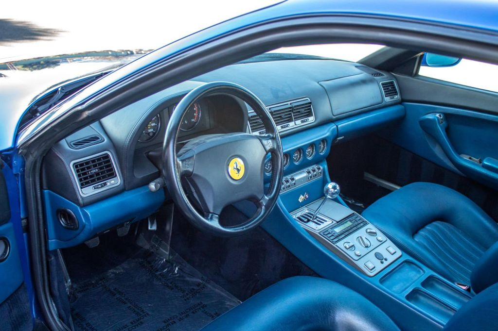 1995 Ferrari 456 GT - 15792622 - 1