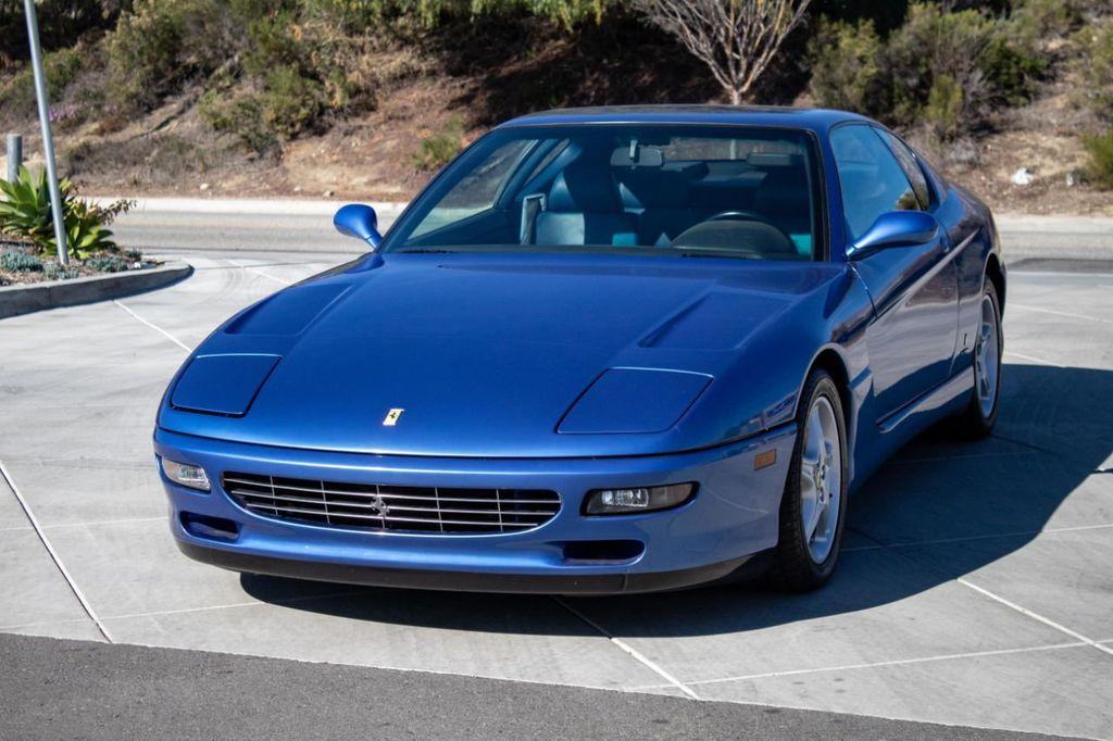 1995 Ferrari 456 GT - 15792622 - 19