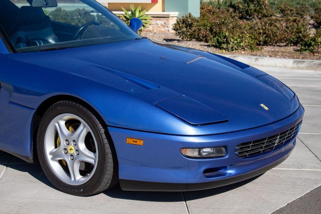 1995 Ferrari 456 GT - 15792622 - 22