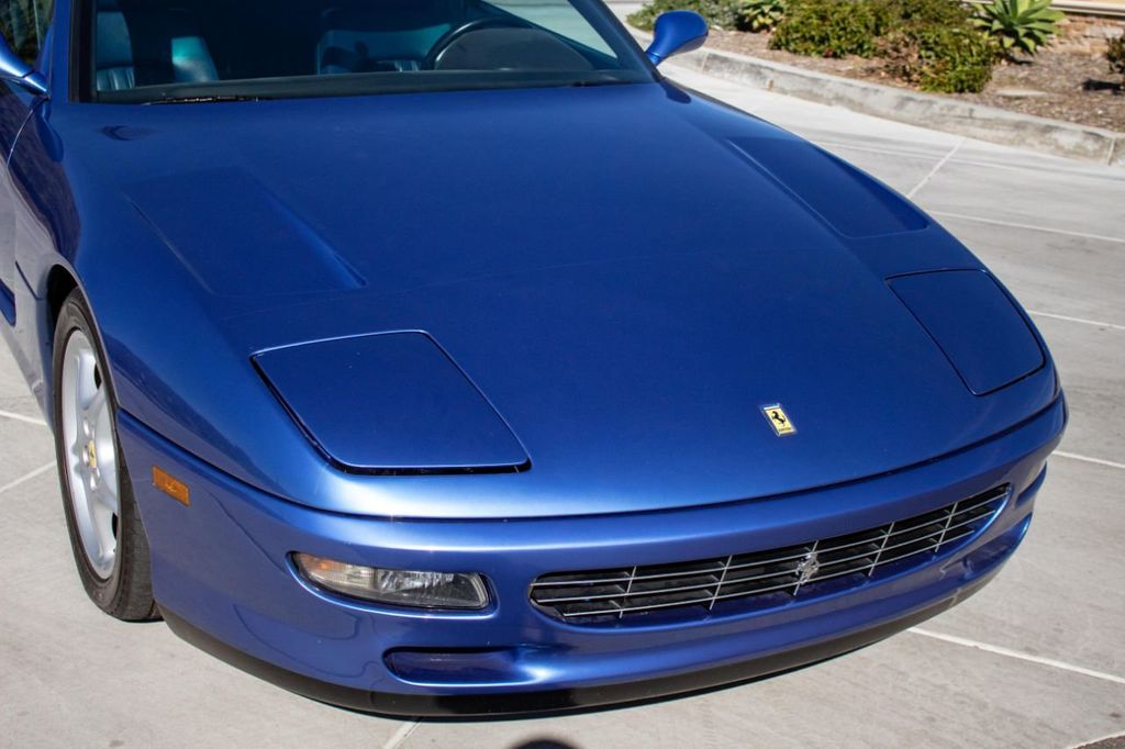1995 Ferrari 456 GT - 15792622 - 23