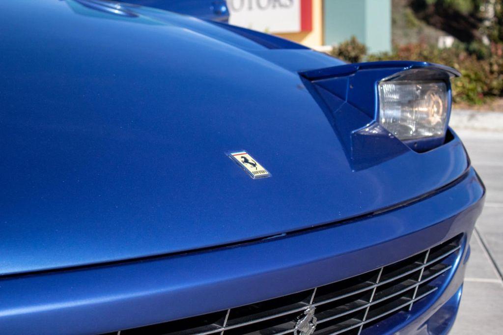 1995 Ferrari 456 GT - 15792622 - 24