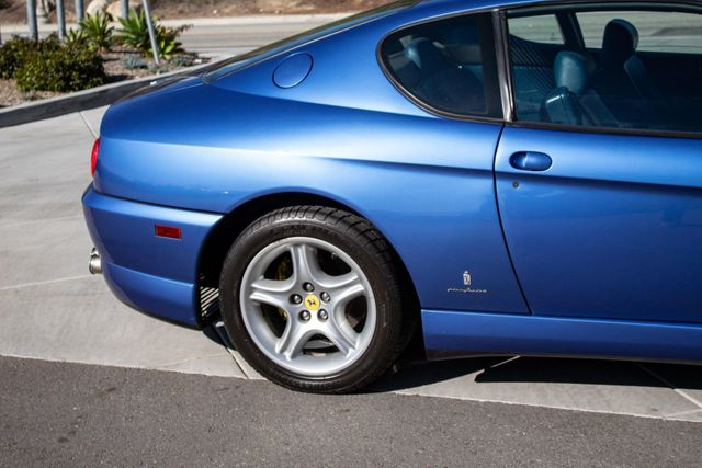 1995 Ferrari 456 GT - Click to see full-size photo viewer