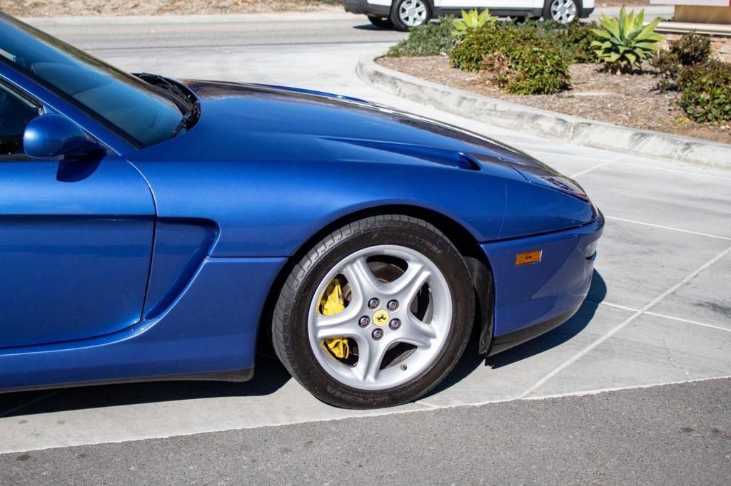 1995 Ferrari 456 GT - 15792622 - 27
