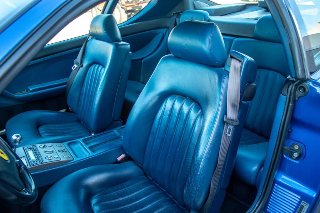 1995 Ferrari 456 GT - 15792622 - 2