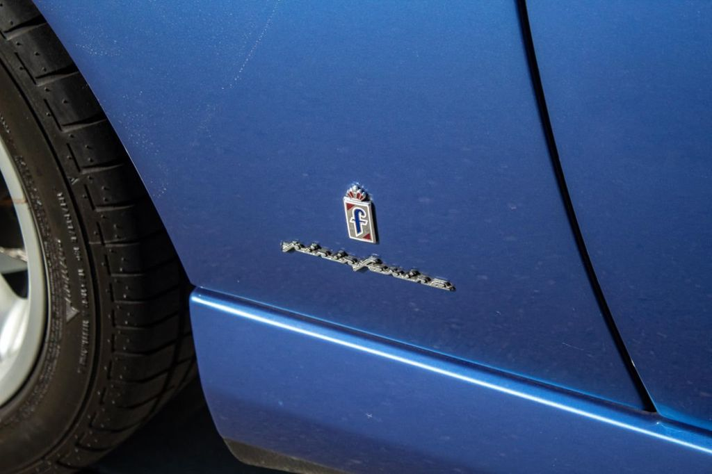 1995 Ferrari 456 GT - 15792622 - 30