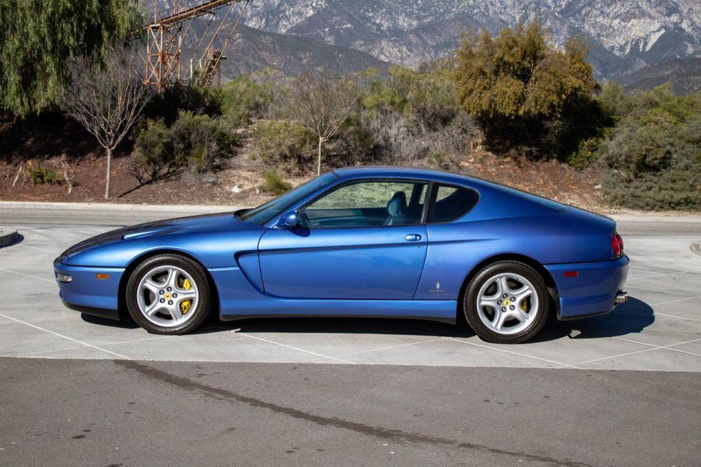 1995 Ferrari 456 GT - 15792622 - 32