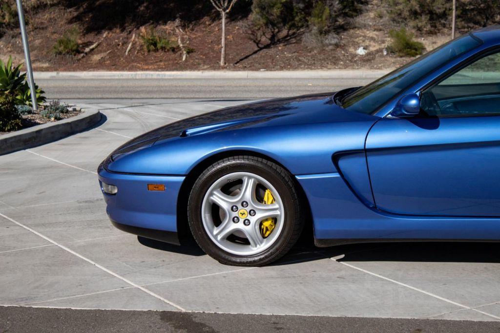 1995 Ferrari 456 GT - 15792622 - 33