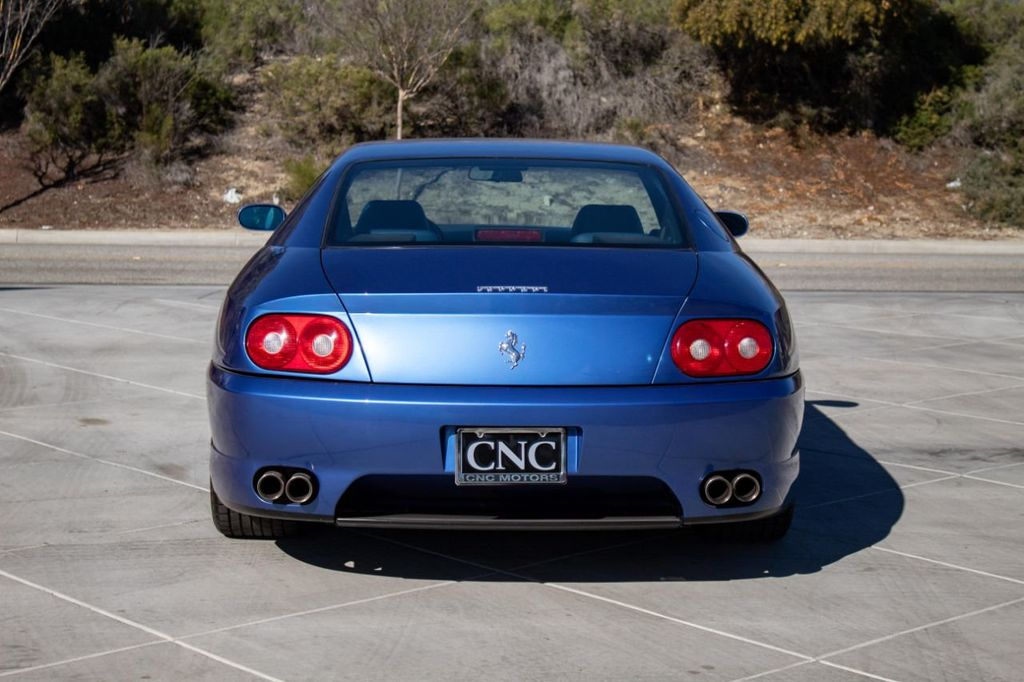 1995 Ferrari 456 GT - 15792622 - 39