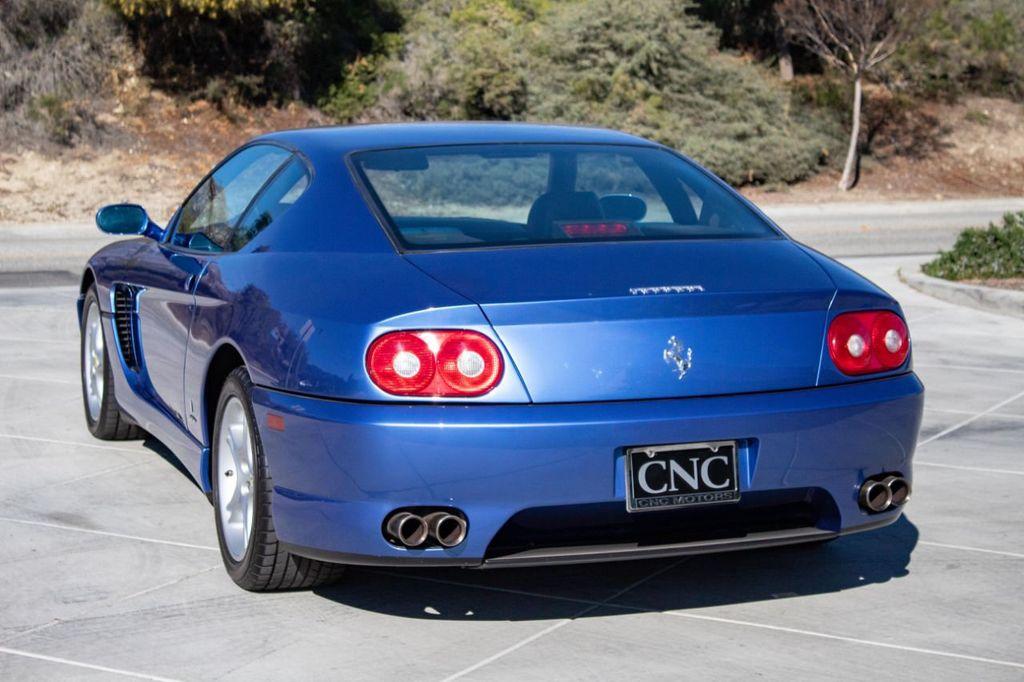 1995 Ferrari 456 GT - 15792622 - 40