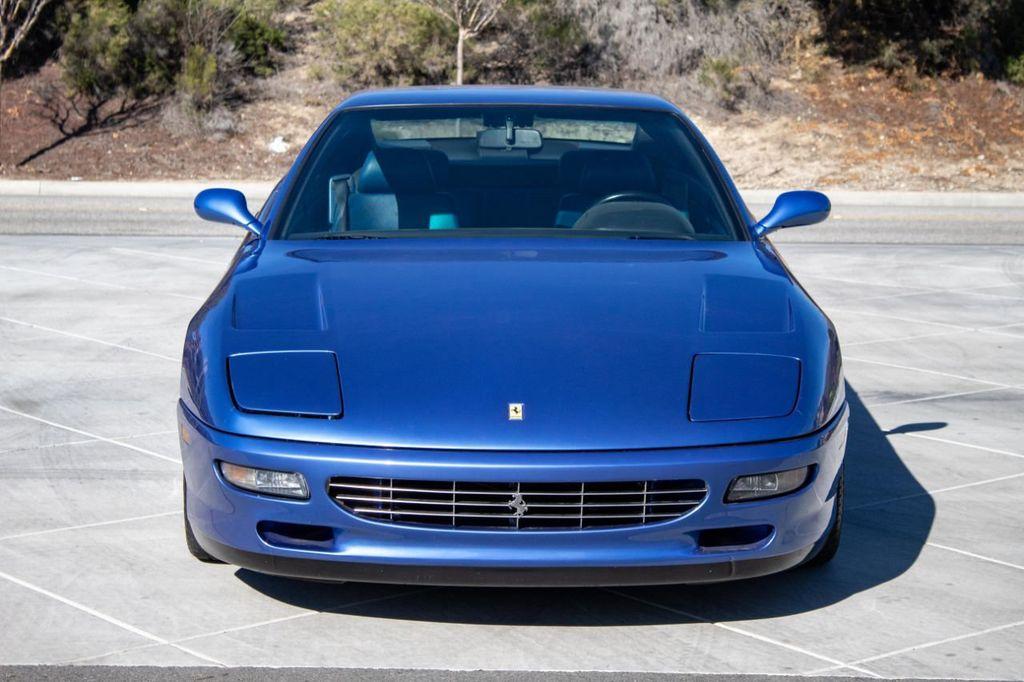 1995 Ferrari 456 GT - 15792622 - 4