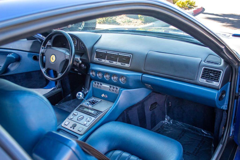 1995 Ferrari 456 GT - 15792622 - 52