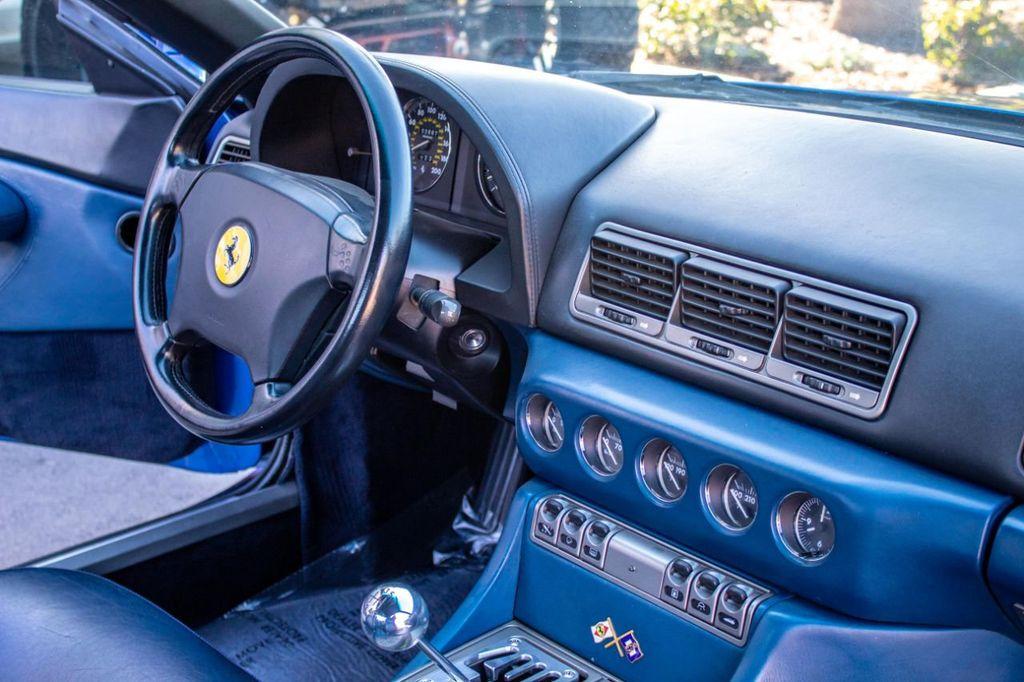 1995 Ferrari 456 GT - 15792622 - 53