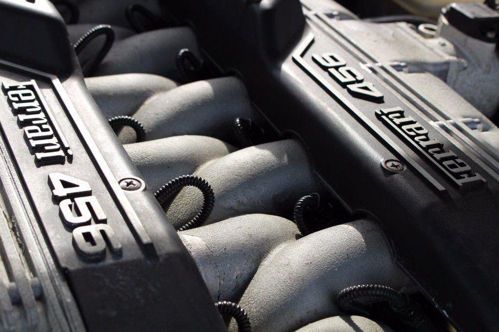 1995 Ferrari 456 GT - 15792622 - 57