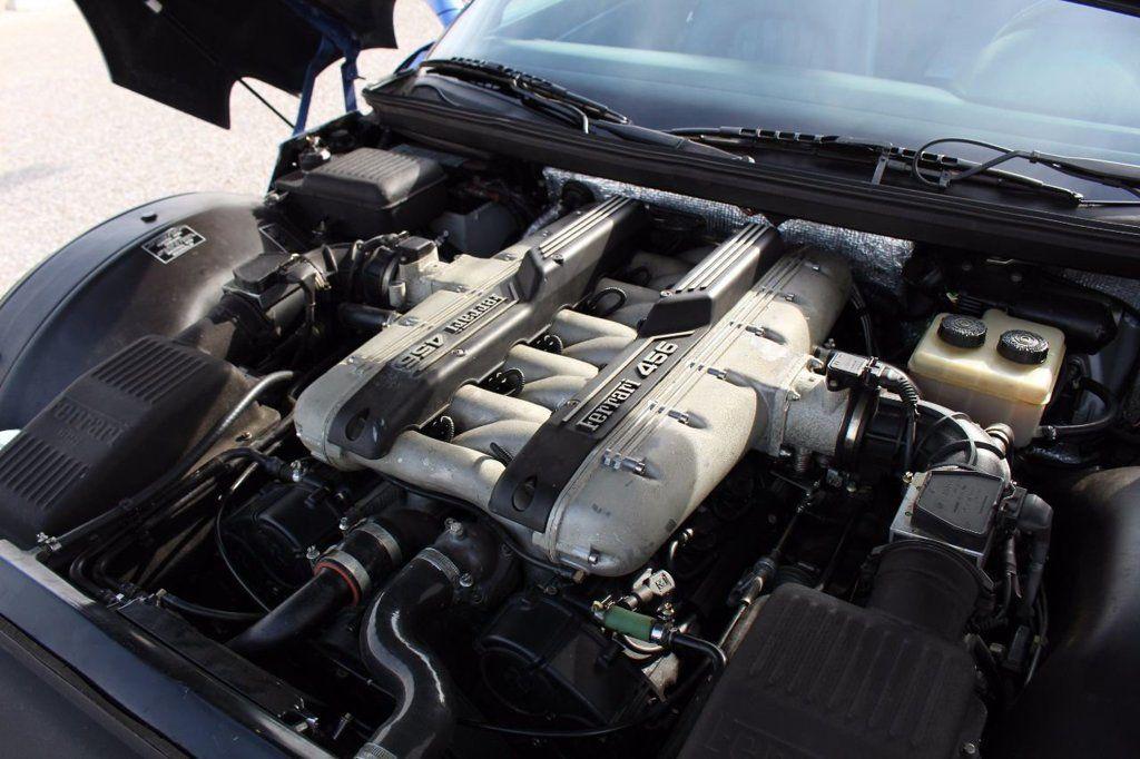 1995 Ferrari 456 GT - 15792622 - 58
