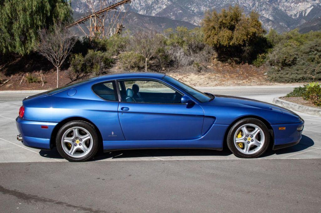 1995 Ferrari 456 GT - 15792622 - 5
