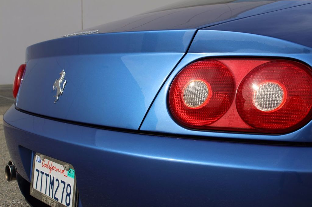 1995 Ferrari 456 GT - 15792622 - 62