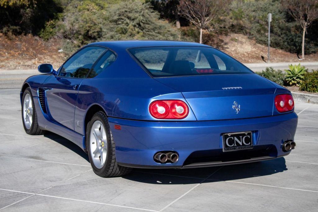 1995 Ferrari 456 GT - 15792622 - 6