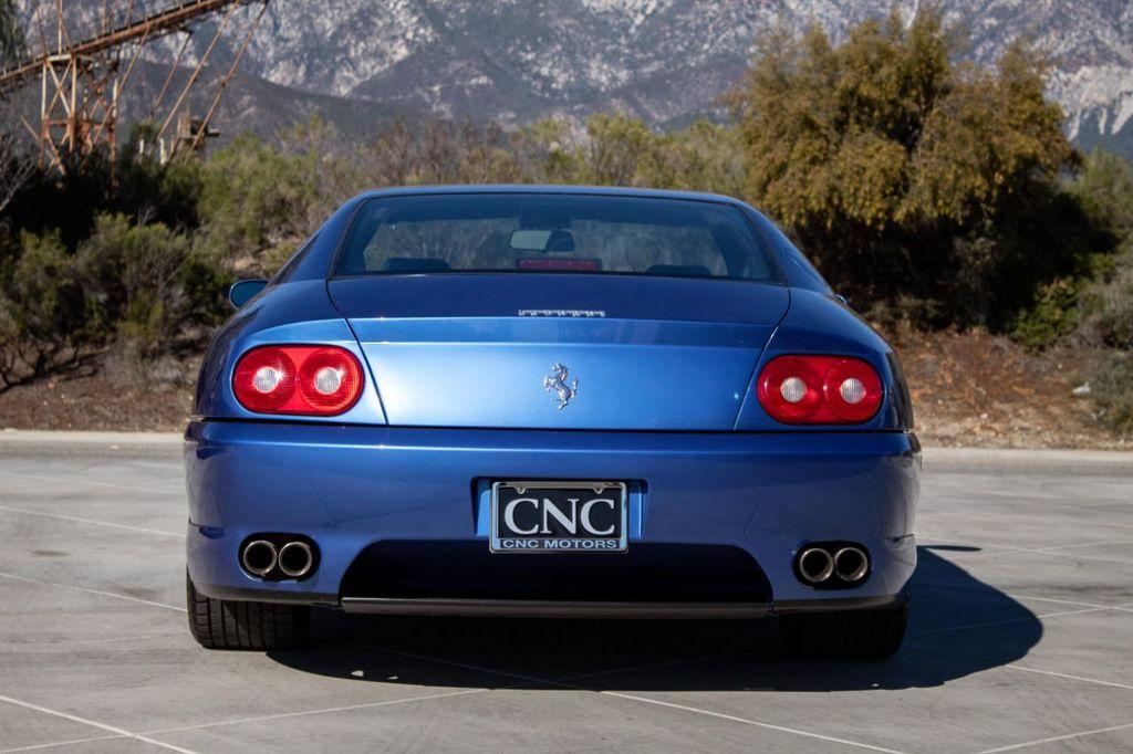 1995 Ferrari 456 GT - 15792622 - 7