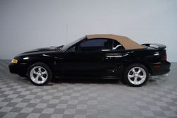 1995 Ford Mustang - 1FALP45T4SF153845