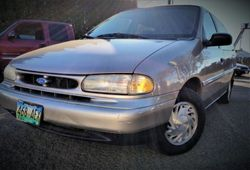 1995 Ford Windstar - 2FMDA5140SBB24859