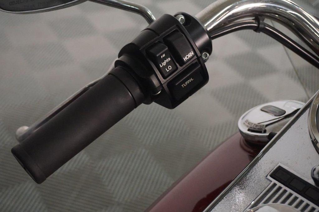 1995 Harley-Davidson FLHR  - 17961780 - 11