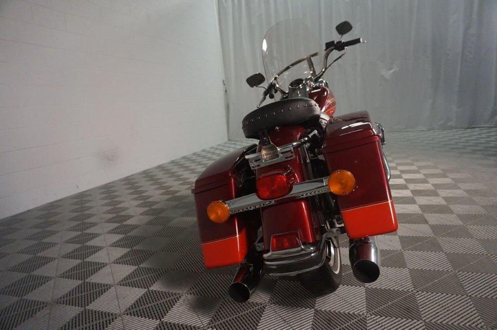 1995 Harley-Davidson FLHR  - 17961780 - 12