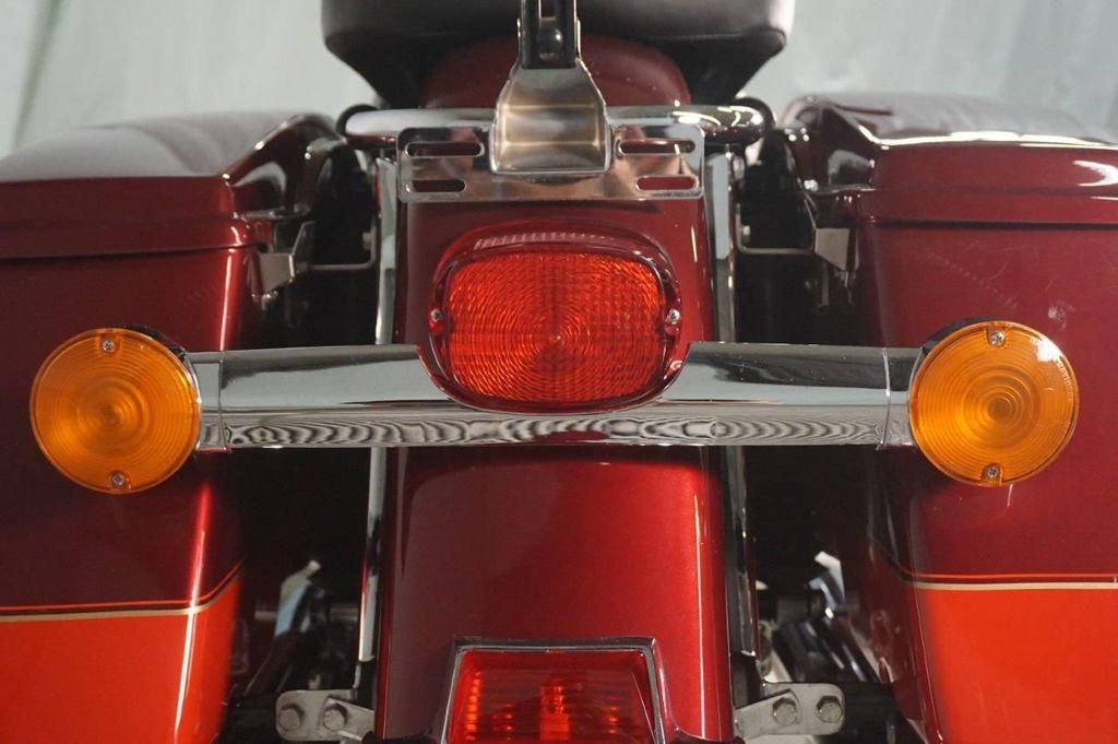 1995 Harley-Davidson FLHR  - 17961780 - 13