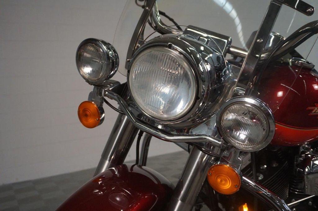 1995 Harley-Davidson FLHR  - 17961780 - 17