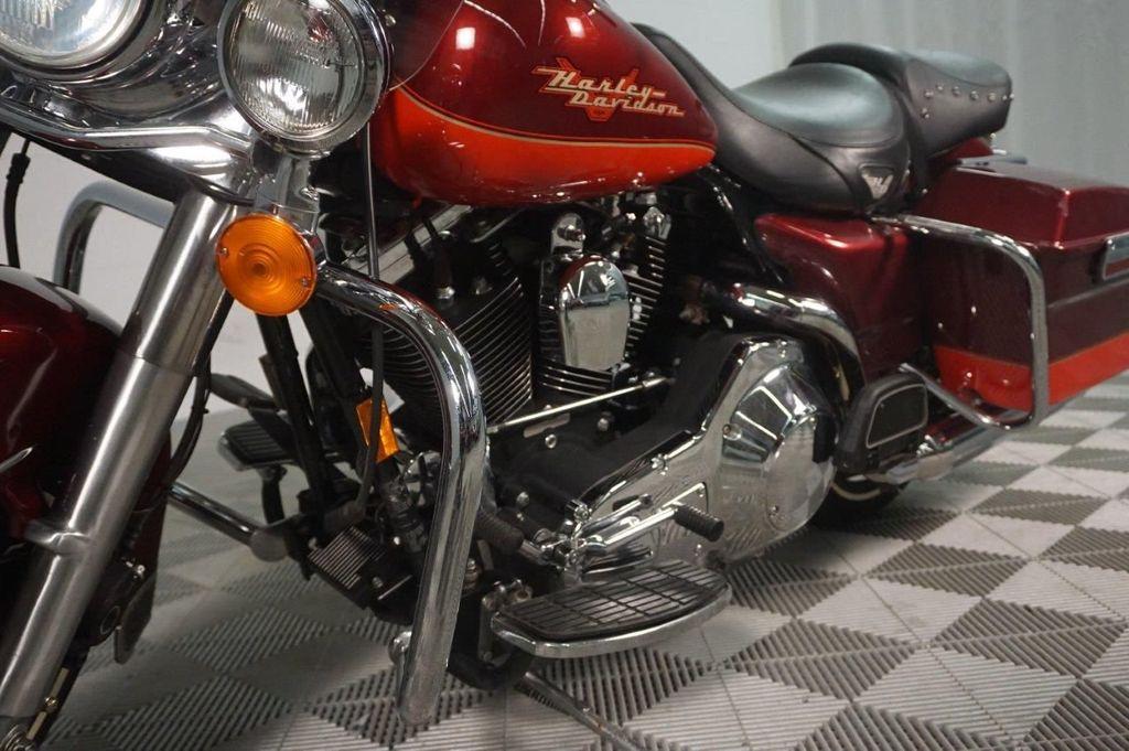1995 Harley-Davidson FLHR  - 17961780 - 18