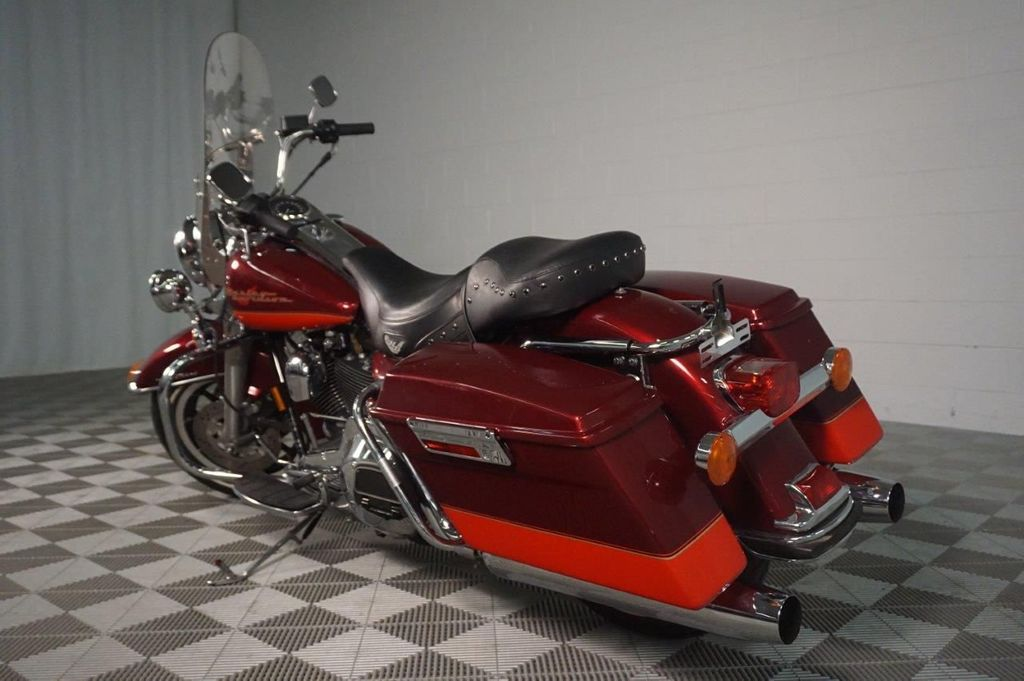 1995 Harley-Davidson FLHR  - 17961780 - 1