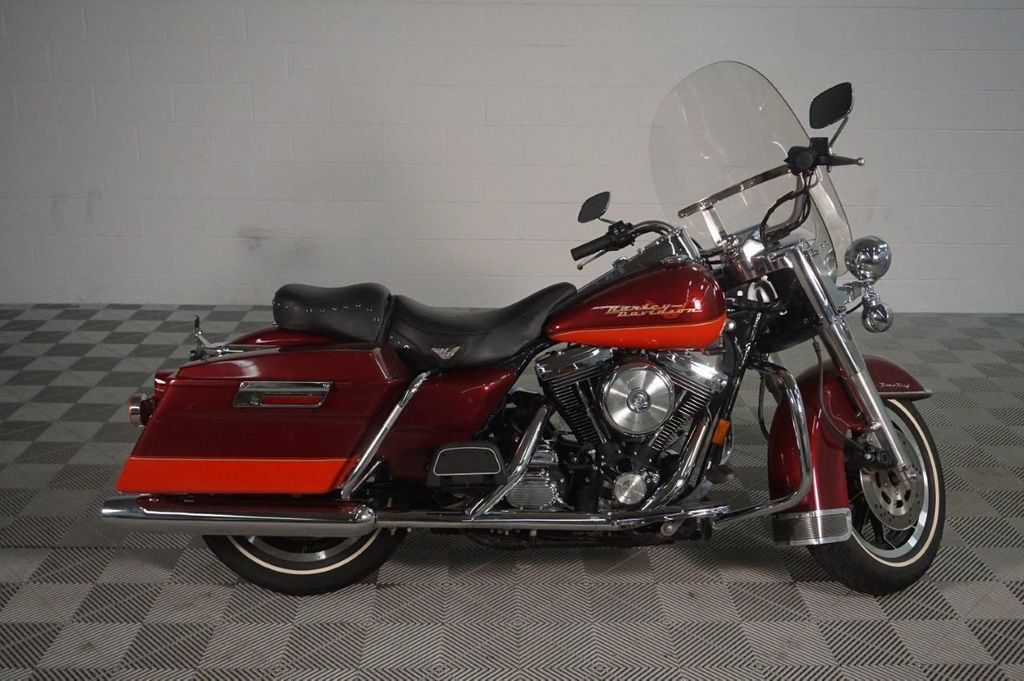 1995 Harley-Davidson FLHR  - 17961780 - 2