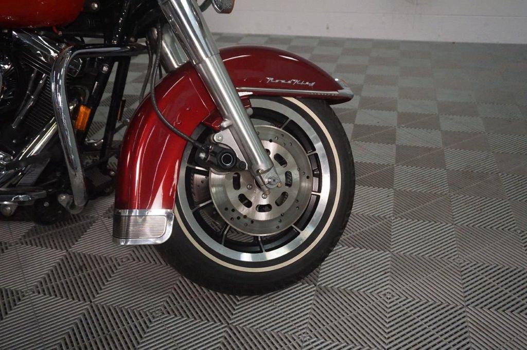 1995 Harley-Davidson FLHR  - 17961780 - 5