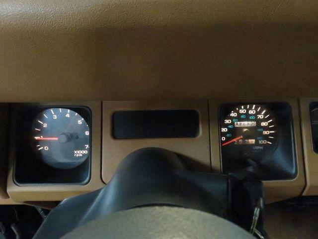 1995 Jeep Wrangler 4x4 Clic 17839308 30
