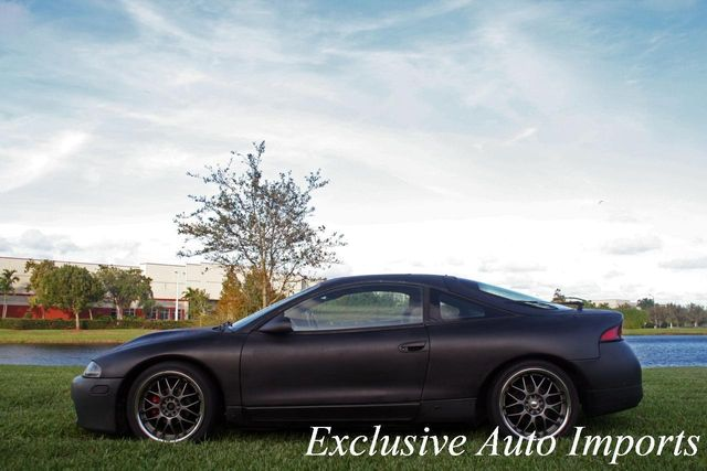 1995 used mitsubishi eclipse 3dr coupe gs t turbo manual at rh exclusive auto imports ebizautos com mitsubishi eclipse 1995 manual pdf 1995 mitsubishi eclipse owners manual