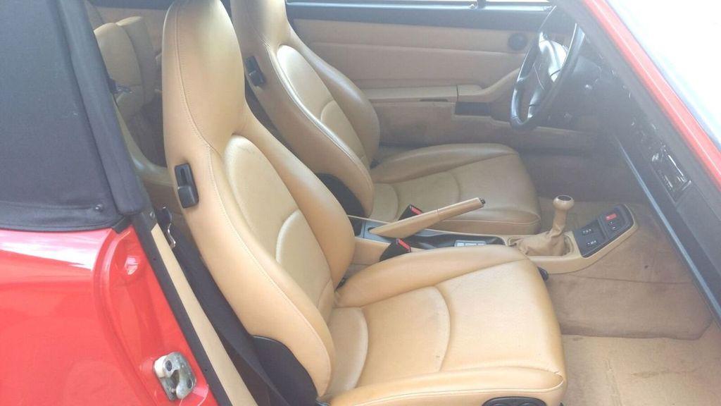 1995 Porsche 911 Carrera 911/993 Cabriolet - 17177678 - 26