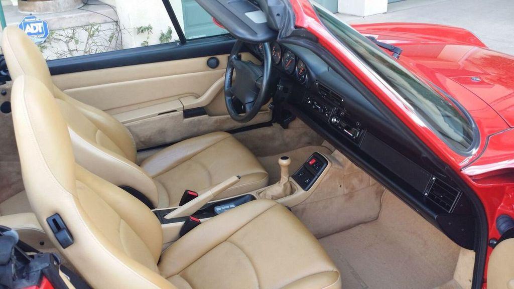 1995 Porsche 911 Carrera 911/993 Cabriolet - 17177678 - 27