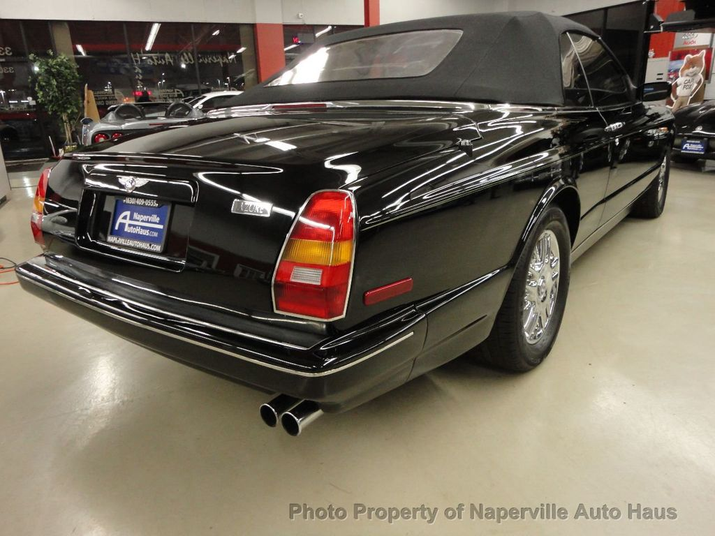 1996 Bentley Azure Convertible  - 14712094 - 10