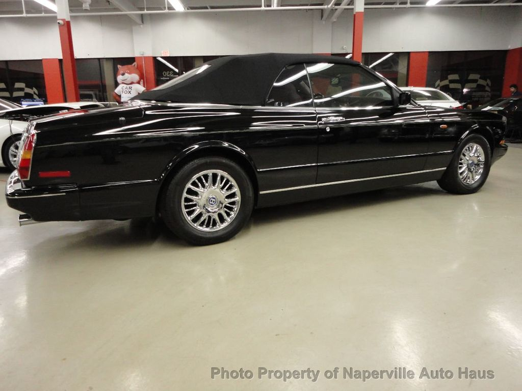 1996 Bentley Azure Convertible  - 14712094 - 11