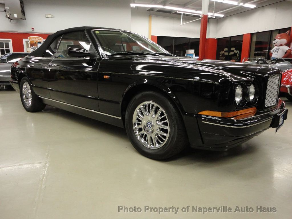 1996 Bentley Azure Convertible  - 14712094 - 13
