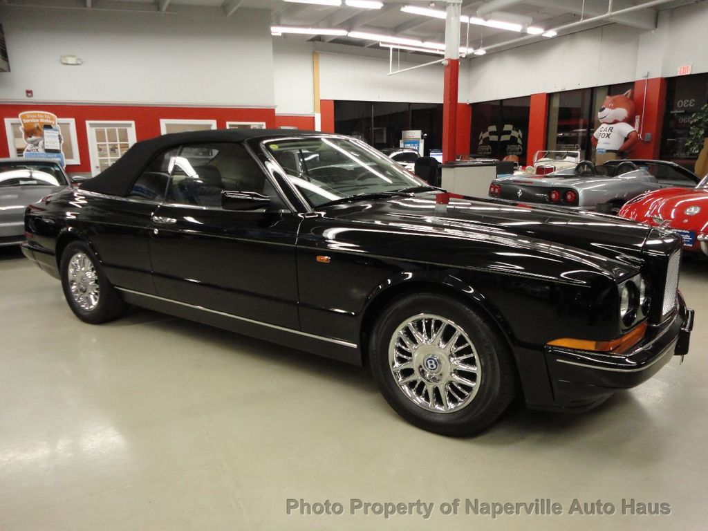 1996 Bentley Azure Convertible  - 14712094 - 1