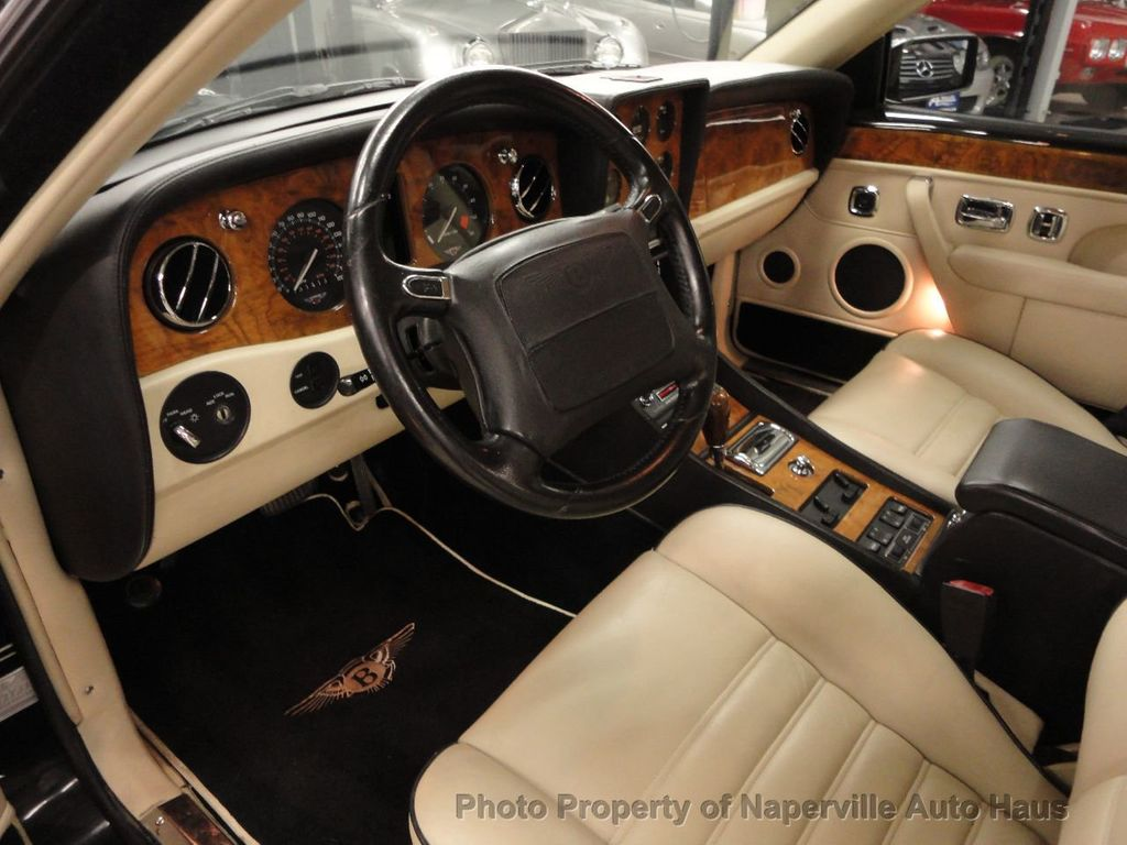 1996 Bentley Azure Convertible  - 14712094 - 22
