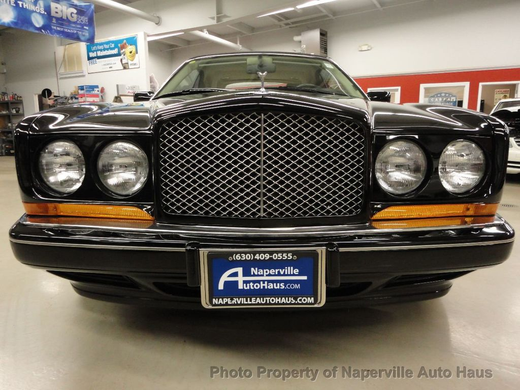 1996 Bentley Azure Convertible  - 14712094 - 2