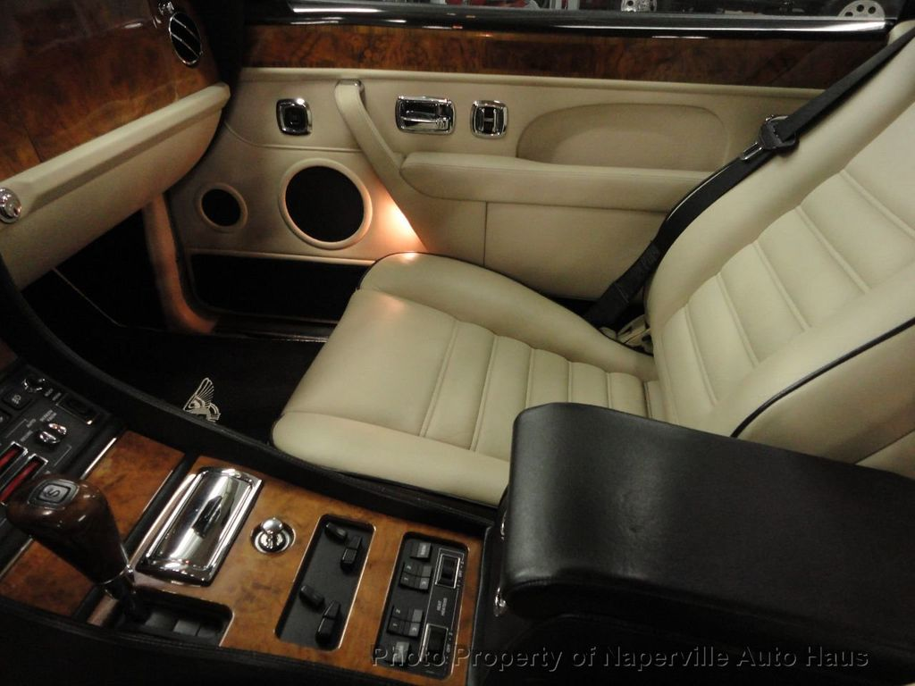 1996 Bentley Azure Convertible  - 14712094 - 35
