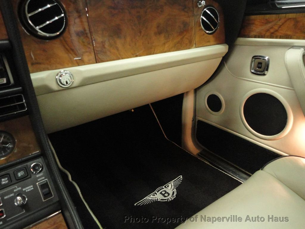 1996 Bentley Azure Convertible  - 14712094 - 37