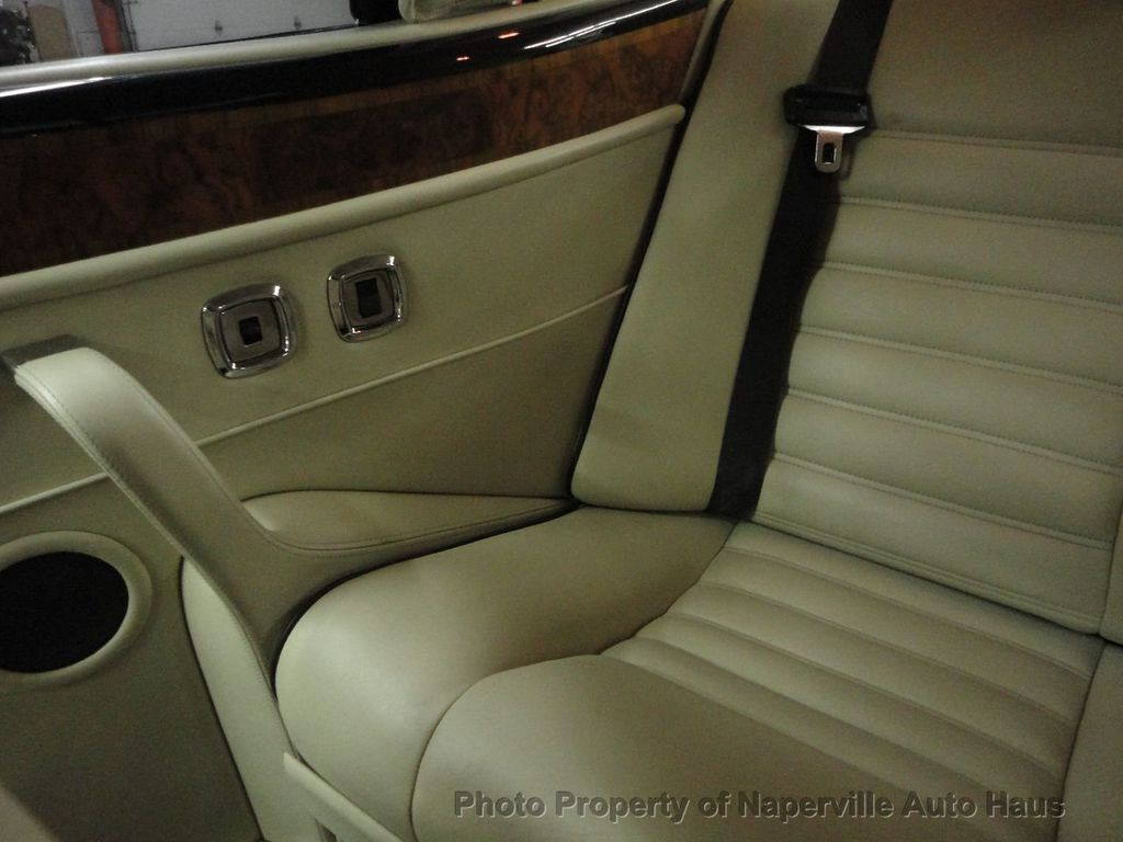 1996 Bentley Azure Convertible  - 14712094 - 47