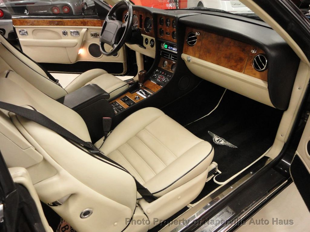 1996 Bentley Azure Convertible  - 14712094 - 50
